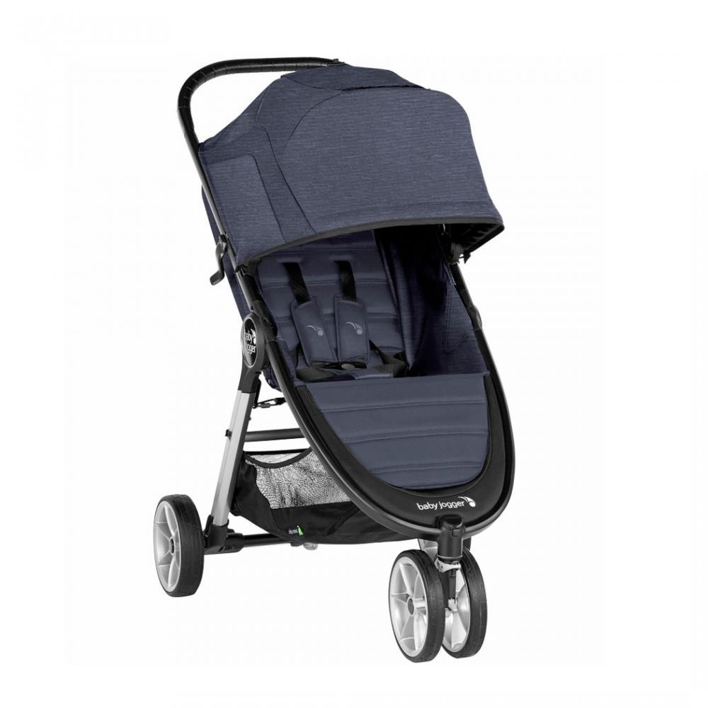 BABY JOGGER Carucior Baby Jogger City Mini 2 Carbon