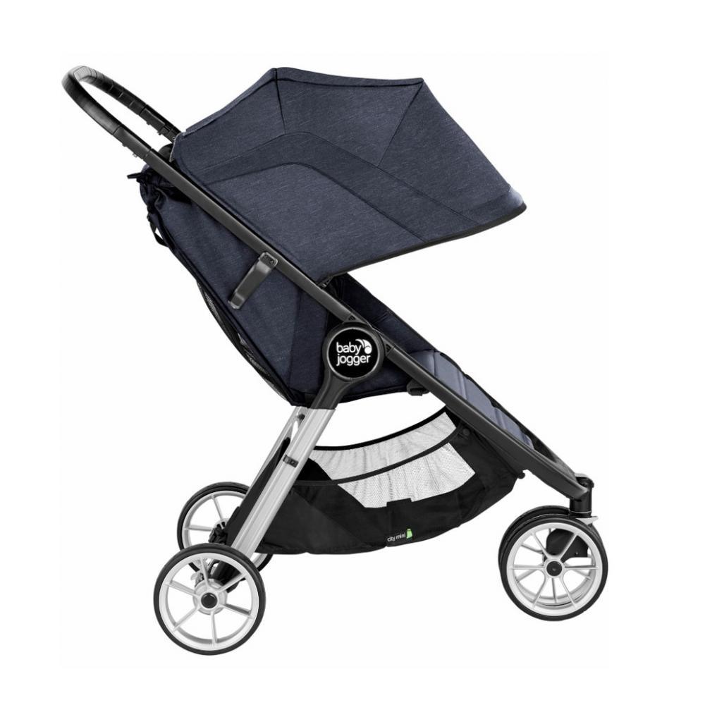 Carucior Baby Jogger City Mini 2 Carbon - 4