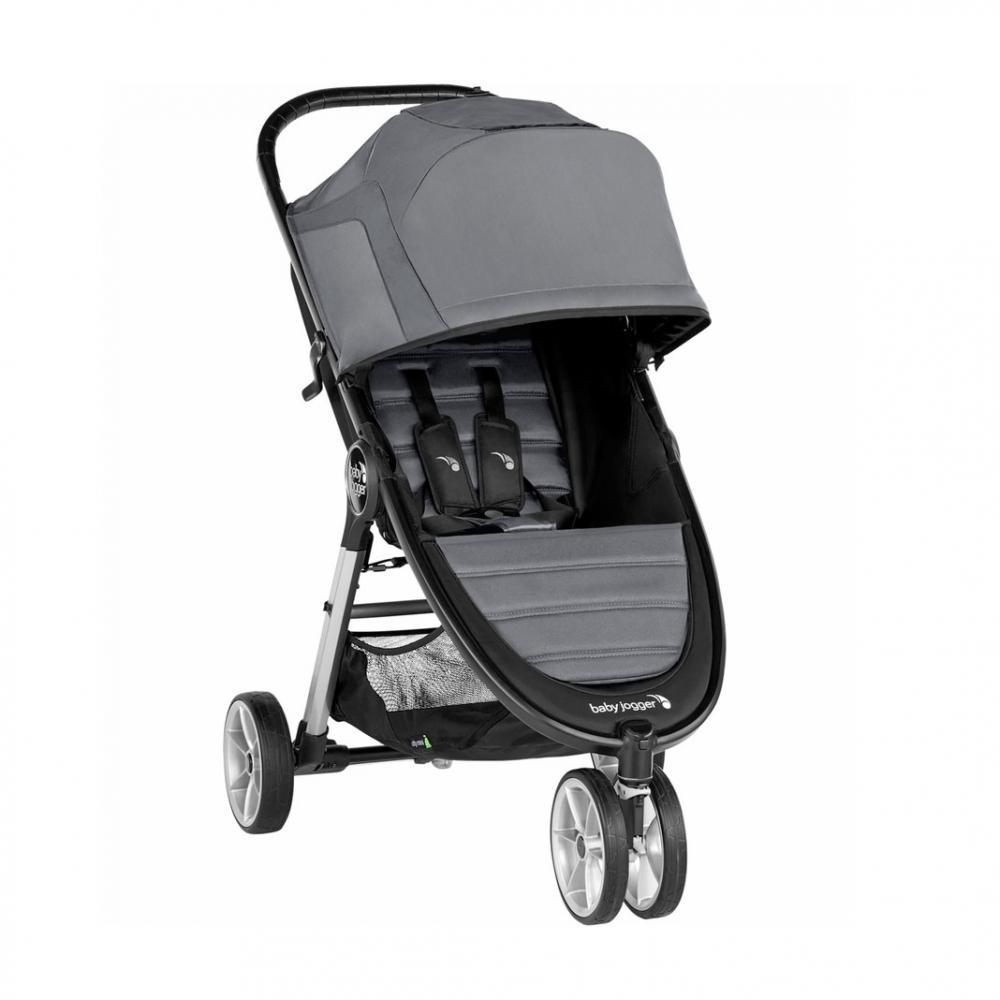 BABY JOGGER Carucior Baby Jogger City Mini 2 Slate