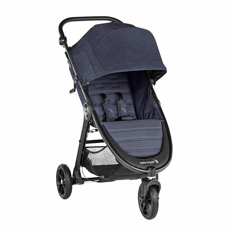 BABY JOGGER Carucior Baby Jogger City Mini GT2 Carbon