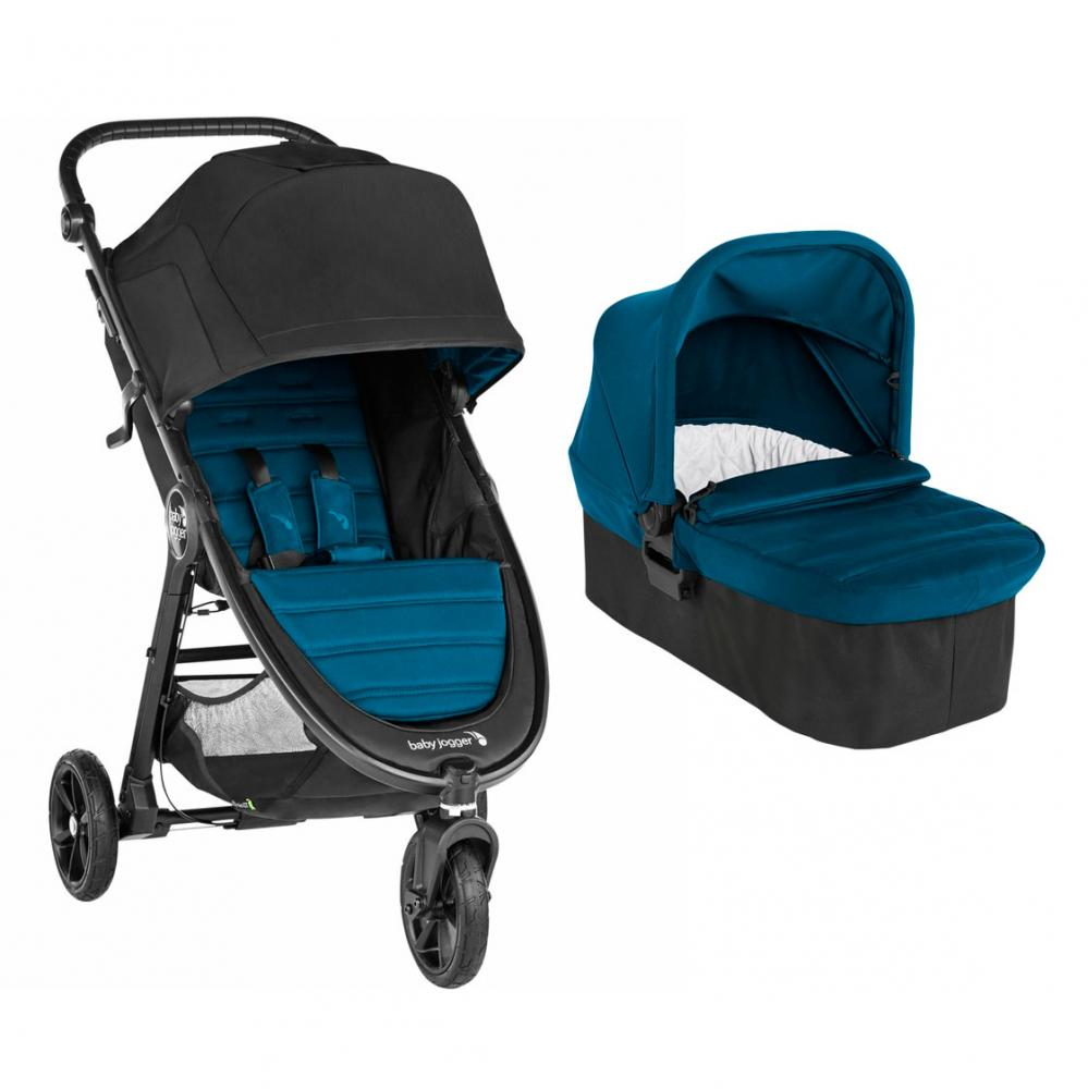 BABY JOGGER Carucior Baby Jogger City Mini GT2 Mystic sistem 2 in 1