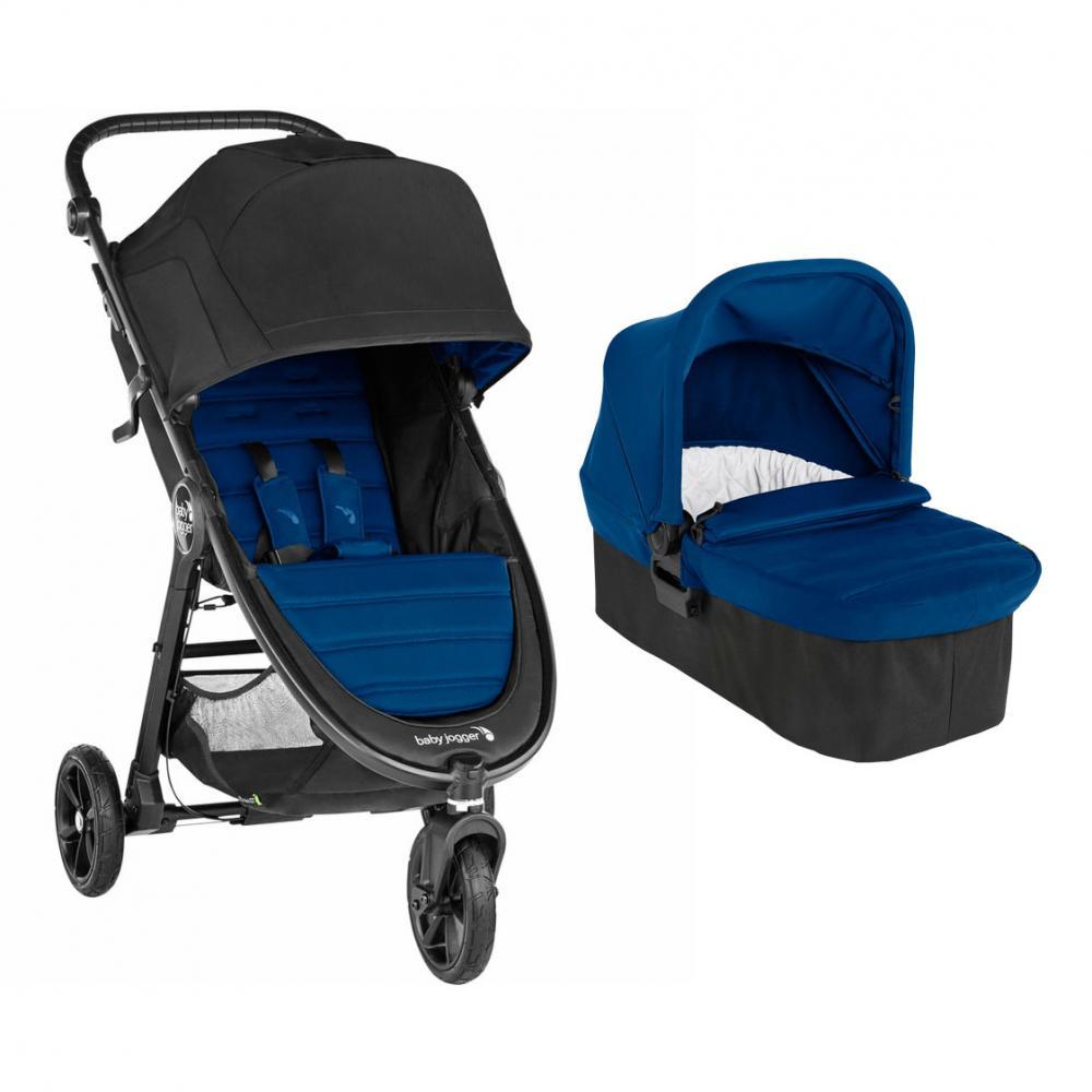 BABY JOGGER Carucior Baby Jogger City Mini GT2 Windsor sistem 2 in 1