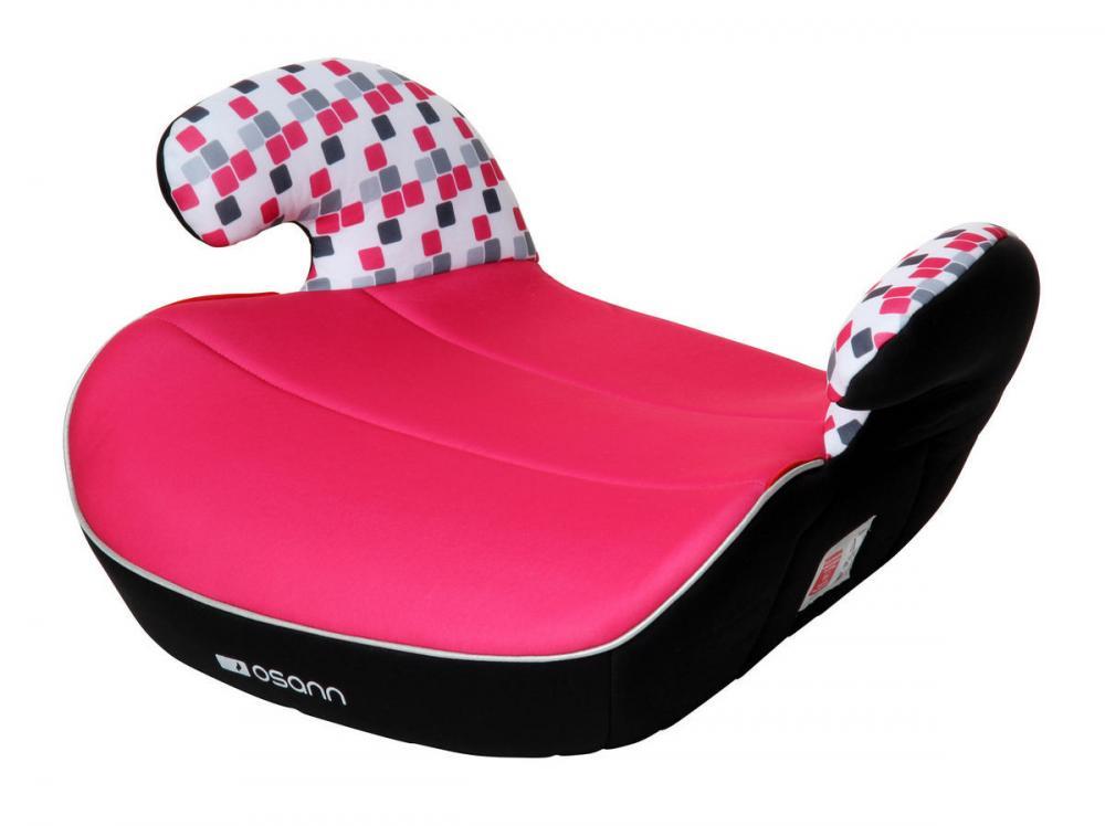 Inaltator auto Junior Cube Pink 15-36 kg Osann din categoria Scaune Auto Copii de la OSANN