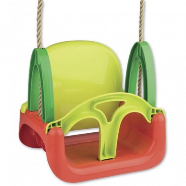 Leagane exterior din lemn pentru copii 1