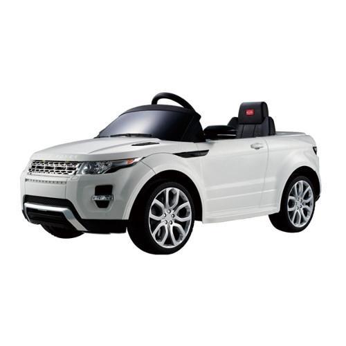 Masinuta electrica Land Rover Evoque imagine
