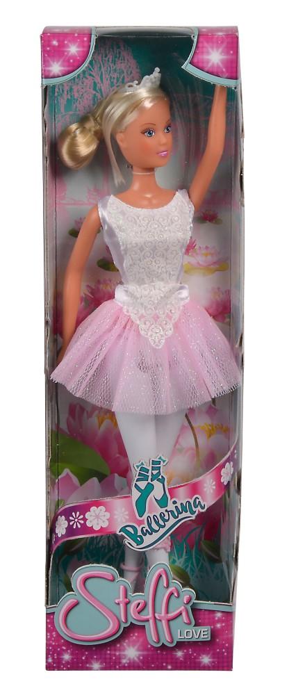 Papusa Steffi balerina