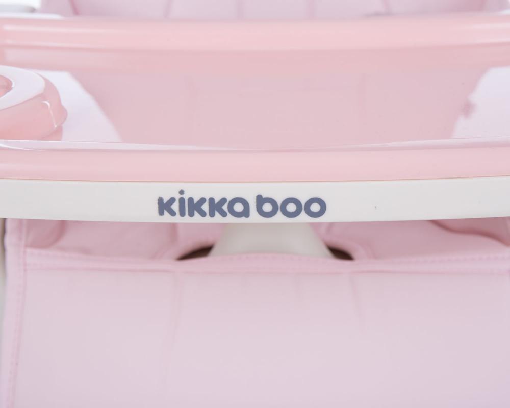 Scaun de masa Creamy Pink