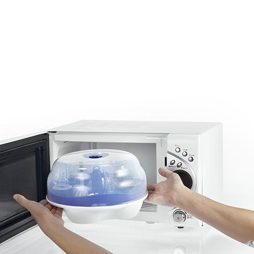 Sterilizator pentru microunde Smart JBimbi