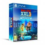 Joc Asterix & Obelix XXL 3 limited edition PS4