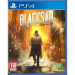 Joc Blacksad PS4