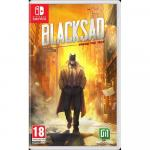 Joc Blacksad limited edition Sw