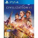 Joc Civilization VI PS4
