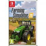 Joc Farming simulator 20 SW