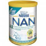 Formula de lapte praf NAN AR de la nastere 400 g