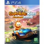 Joc Garfield kart furious racing PS4
