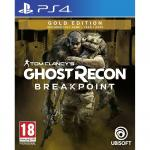 Joc Ghost Recon Breakpoint Gold Edition PS4