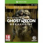 Joc Ghost Recon Breakpoint Gold Edition XBOX ONE