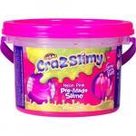 Galetusa cu slime neon Cra-Z-Slimy roz neon