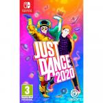 Joc Just Dance 2020 Sw