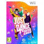 Just Dance 2020 WII