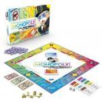 Joc de societate Monopoly pentru Millennials in limba romana