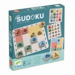Joc de strategie Djeco Crazy Sudoku