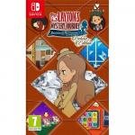 Joc Laytons mystery journey Katrielle and the Millionaires conspiracy deluxe edition SW
