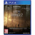 Joc Life is strange 2 PS4