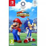 Joc Mario & Sonic at the olympic games Tokyo 2020 SW