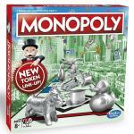 Joc Monopoly clasic in limba romana