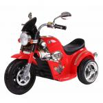 Motocicleta electrica Scooter Strike Red