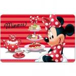 Napron 3D Minnie SunCity rosu