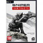 Joc Sniper ghost warrior contracts PC