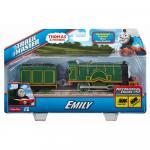 Locomotiva Emily cu vagon