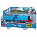 Locomotiva Gordon cu vagon