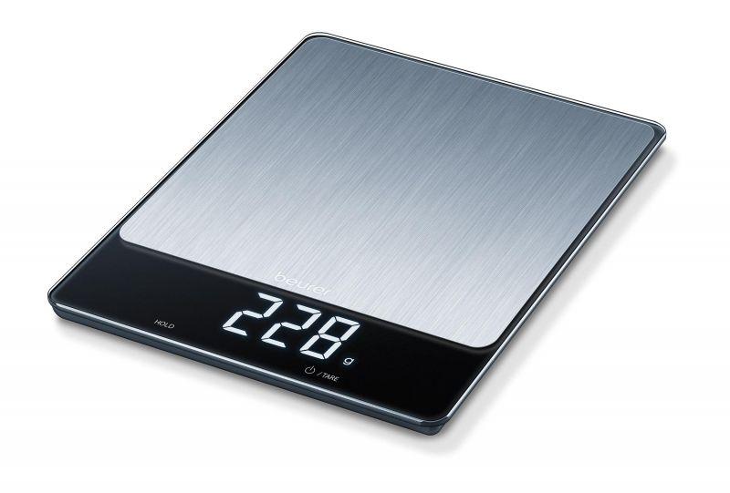 Cantar de bucatarie 15kg KS34 Inox