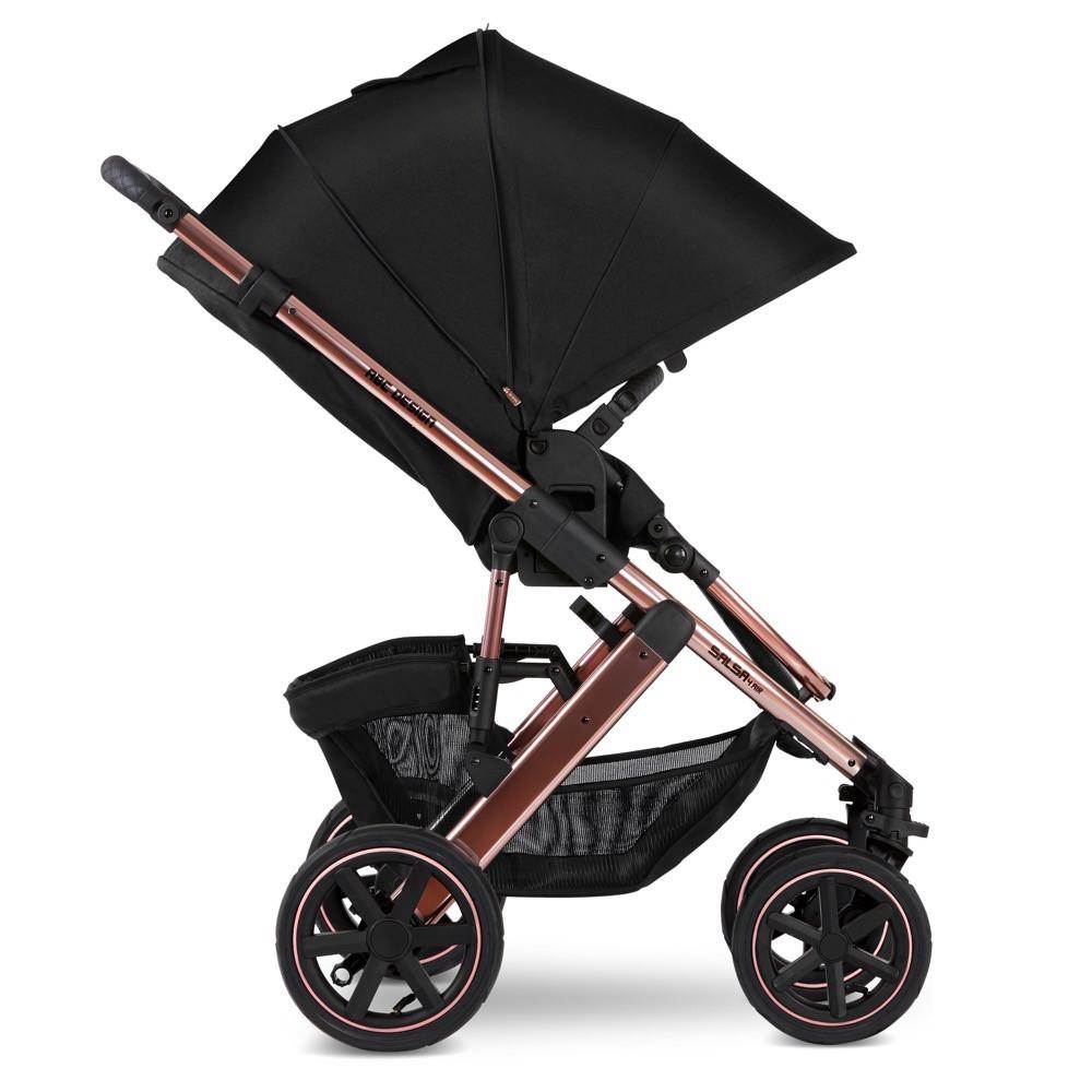 Carucior 2 in 1 Salsa 4 Air Rose gold Abc Design 2020 - 4