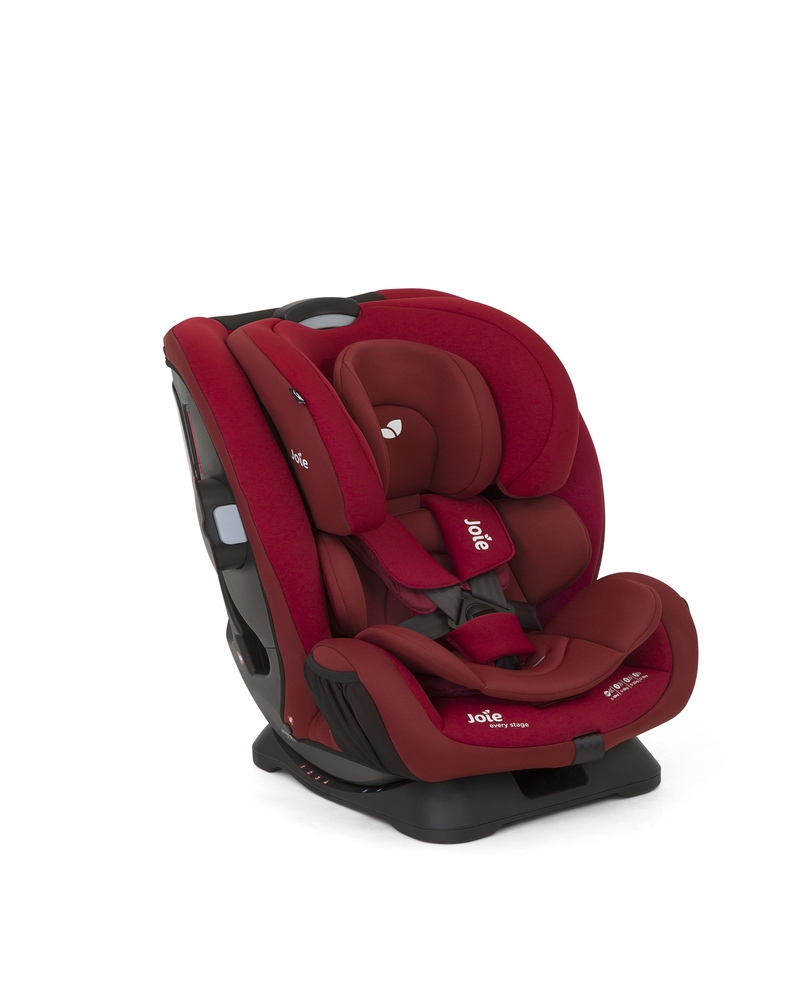 Scaun auto 0-36 kg Every Stage Cranberry
