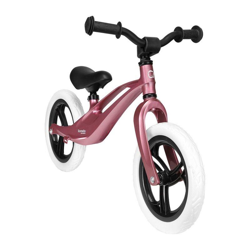 Bicicleta Fara Pedale Bart Bubblegum Lionelo