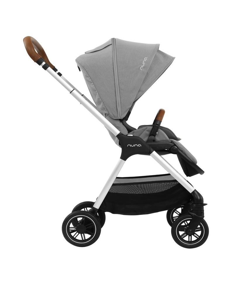 Carucior compact Triv Frost imagine