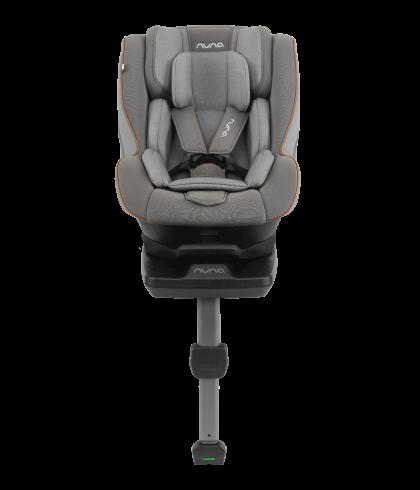 Scaun auto cu isofix Rebl Plus 360 i-Size 0-18.5 kg Frost
