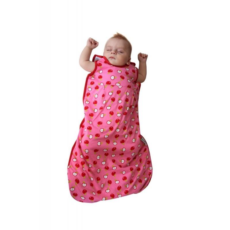 Sac de dormit Red Apple 0-6 luni 2.5 Tog