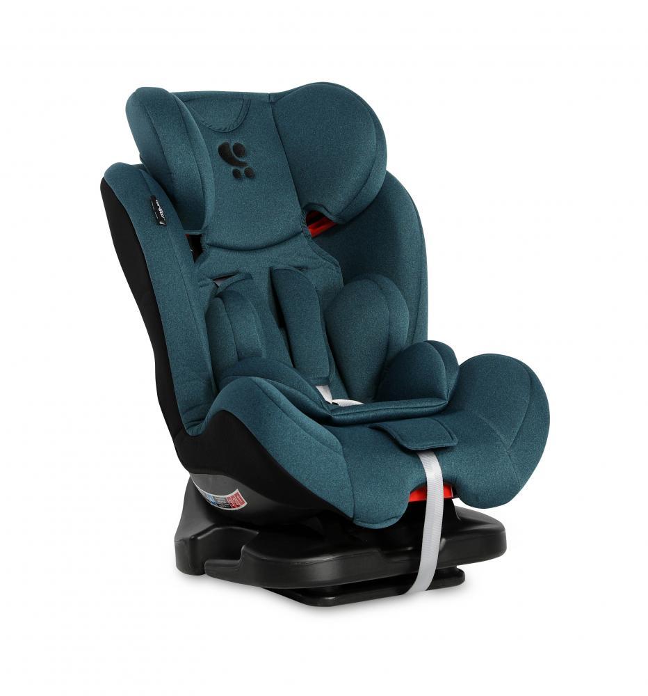 Scaun auto 0-36 Kg Mercury Blue Black imagine