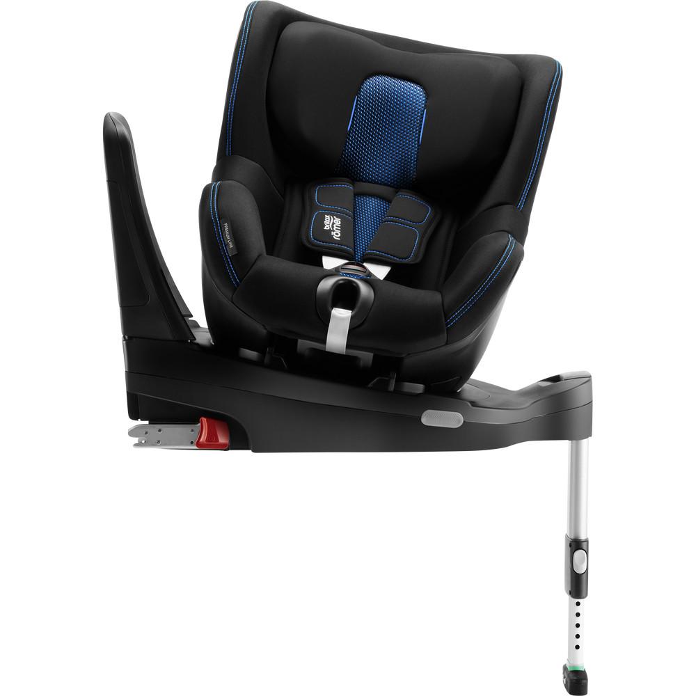 Britax-Romer Scaun auto Dualfix M I-size Cool Flow Blue Britax Romer