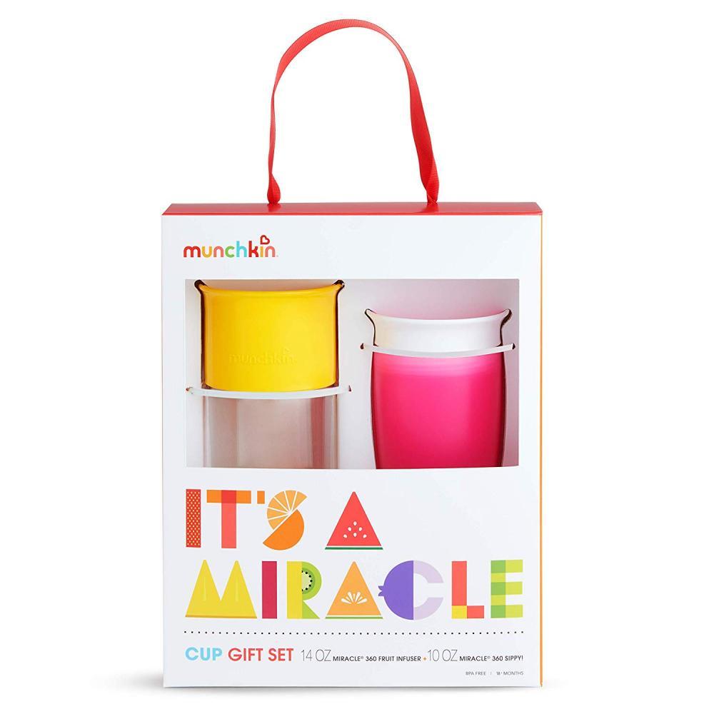 Set Miracle PinkYellow imagine