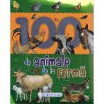 Carte 100 de animale de la ferma