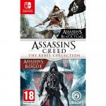 Joc Assassins Creed The Rebel Collection SW