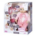 Papusa interactiva Baby Annabell