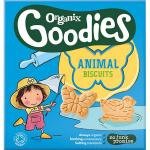 Biscuiti animale Bio Organix Goodies 100 g de la 12 luni