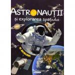Carte Astronautii si explorarea spatiului Cosmos
